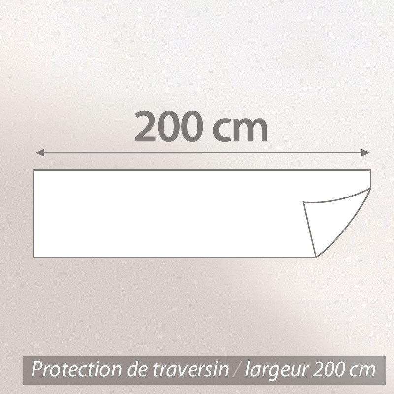 Housse-de-Protection-de-traversin-impermeable-Antony-Blanc-200