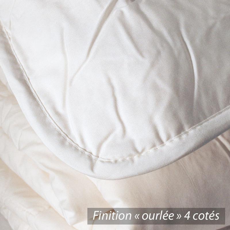 couette t 140x200 cm bamboo fibre de bambou 200g m2 ebay. Black Bedroom Furniture Sets. Home Design Ideas