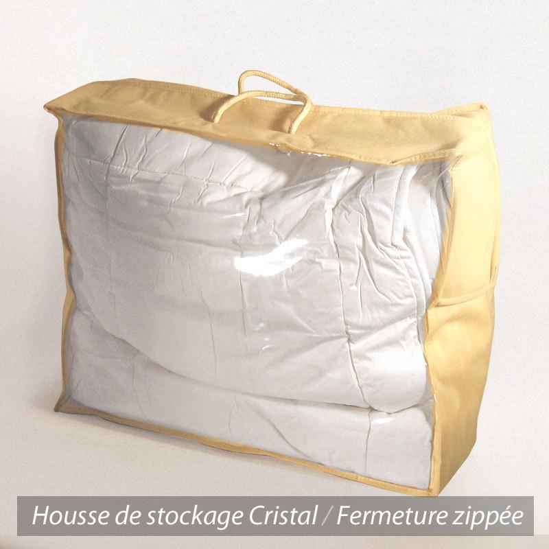 couette t 200x200 cm bamboo fibre de bambou 200 g m2 linnea vente de linge de maison. Black Bedroom Furniture Sets. Home Design Ideas
