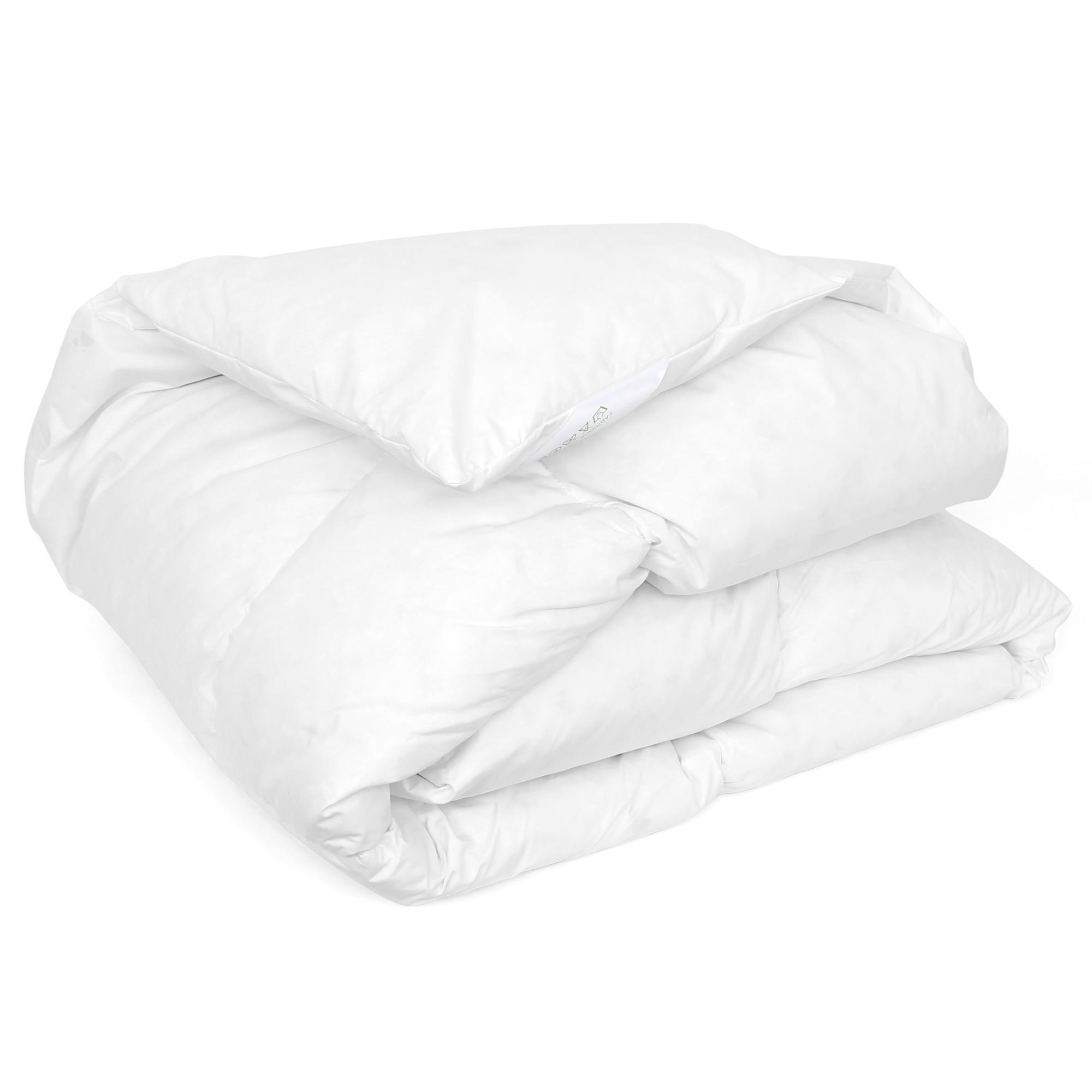 couette 160x200 cm hiver picardie garnissage naturel duvet. Black Bedroom Furniture Sets. Home Design Ideas