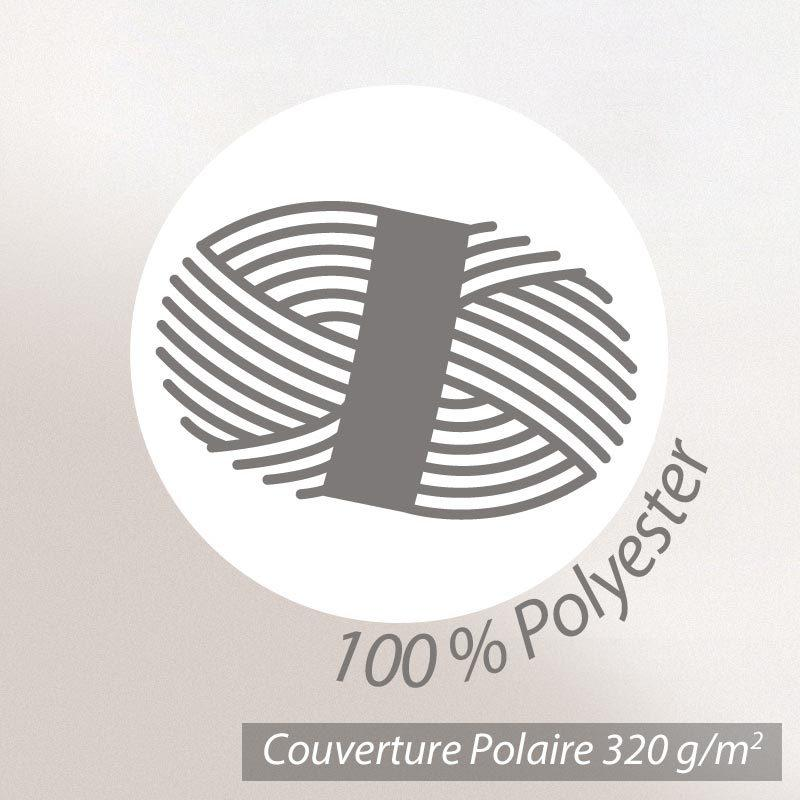 Couverture-polaire-220x240-Isba-Amande-non-feu