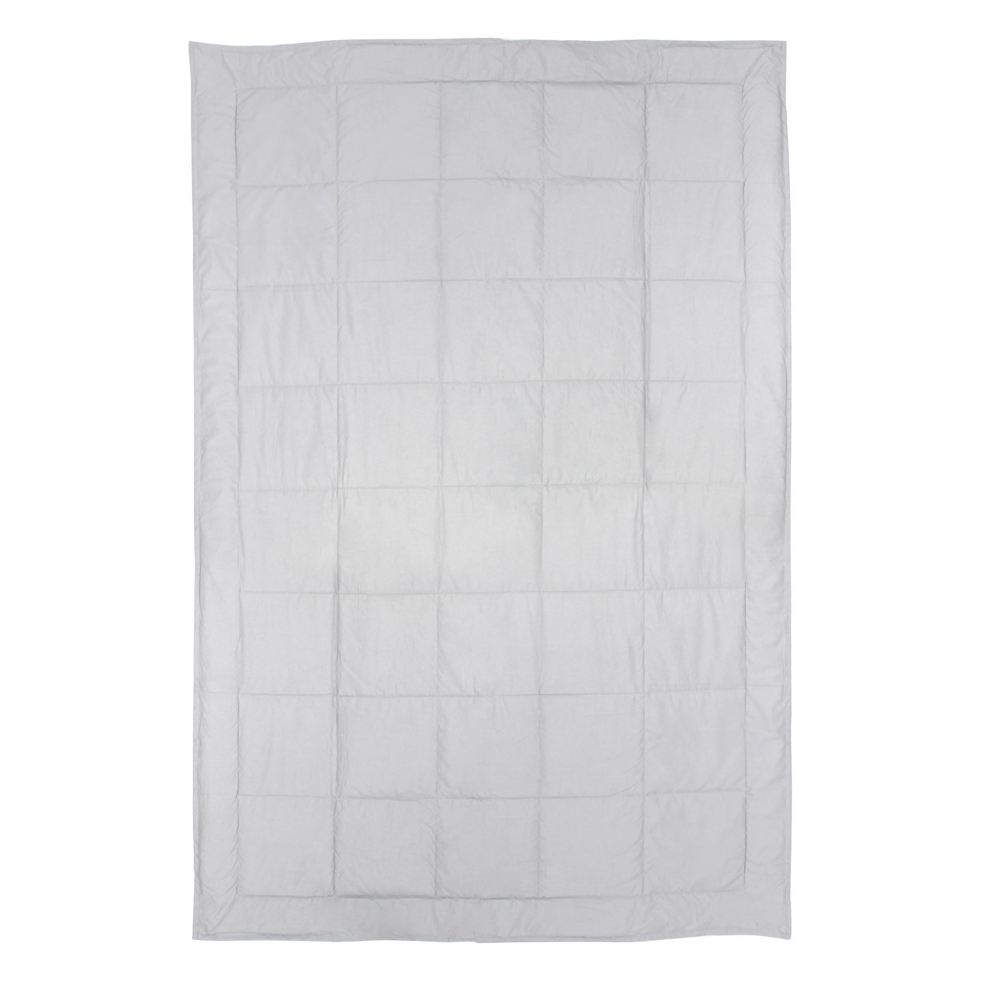 dessus de lit bicolore frisbee 160x240 cm bouton d 39 or perle linnea linge de maison et. Black Bedroom Furniture Sets. Home Design Ideas