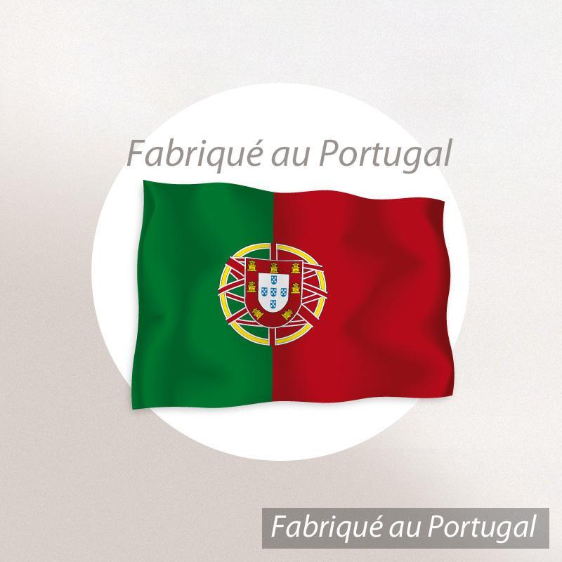Drap-de-plage-Fouta-ronde-R180-100-coton-290-g-m-PELOSA-Mosaic-arabesque-Noir
