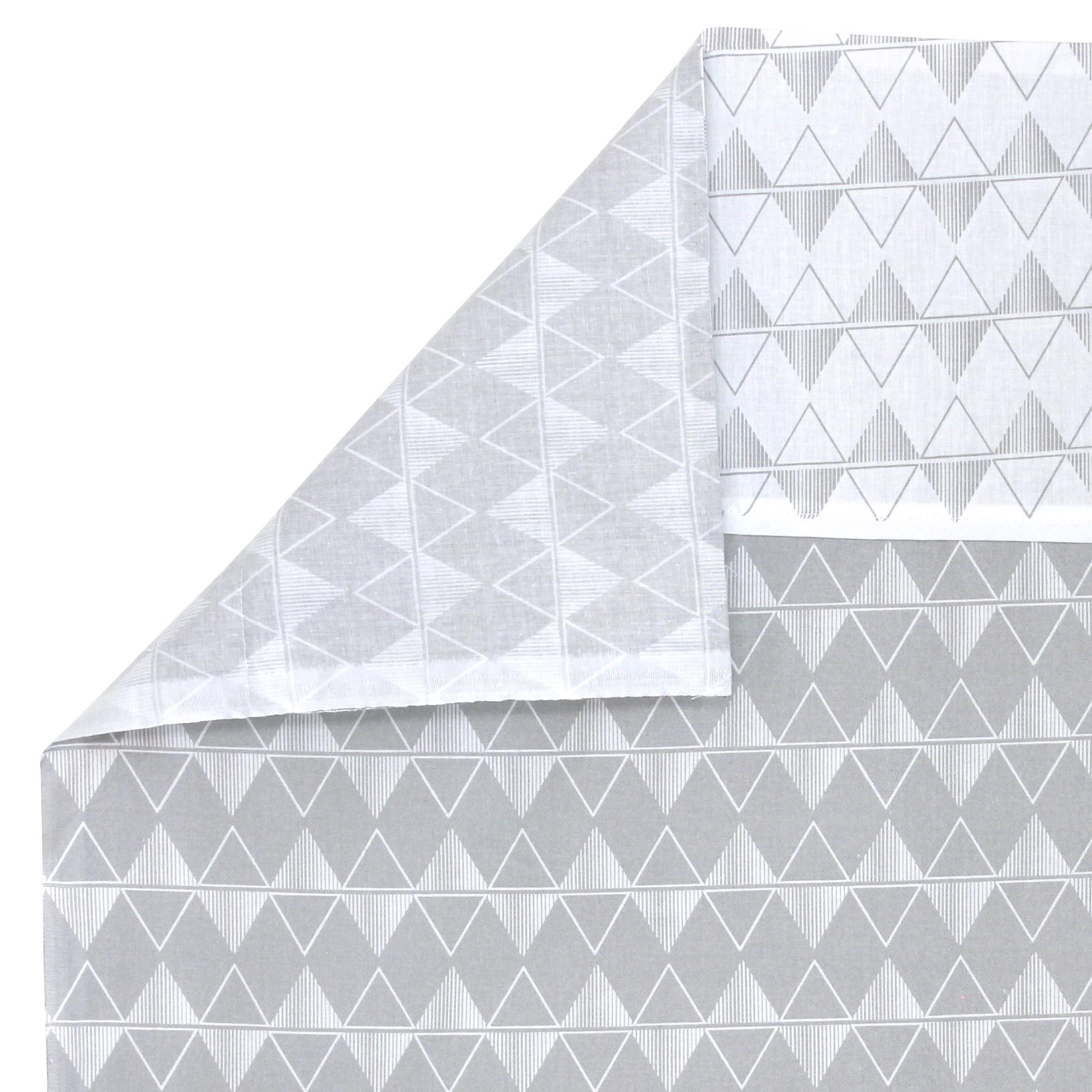 drap plat 180x290 cm 100 coton bunny linnea linge de maison et. Black Bedroom Furniture Sets. Home Design Ideas
