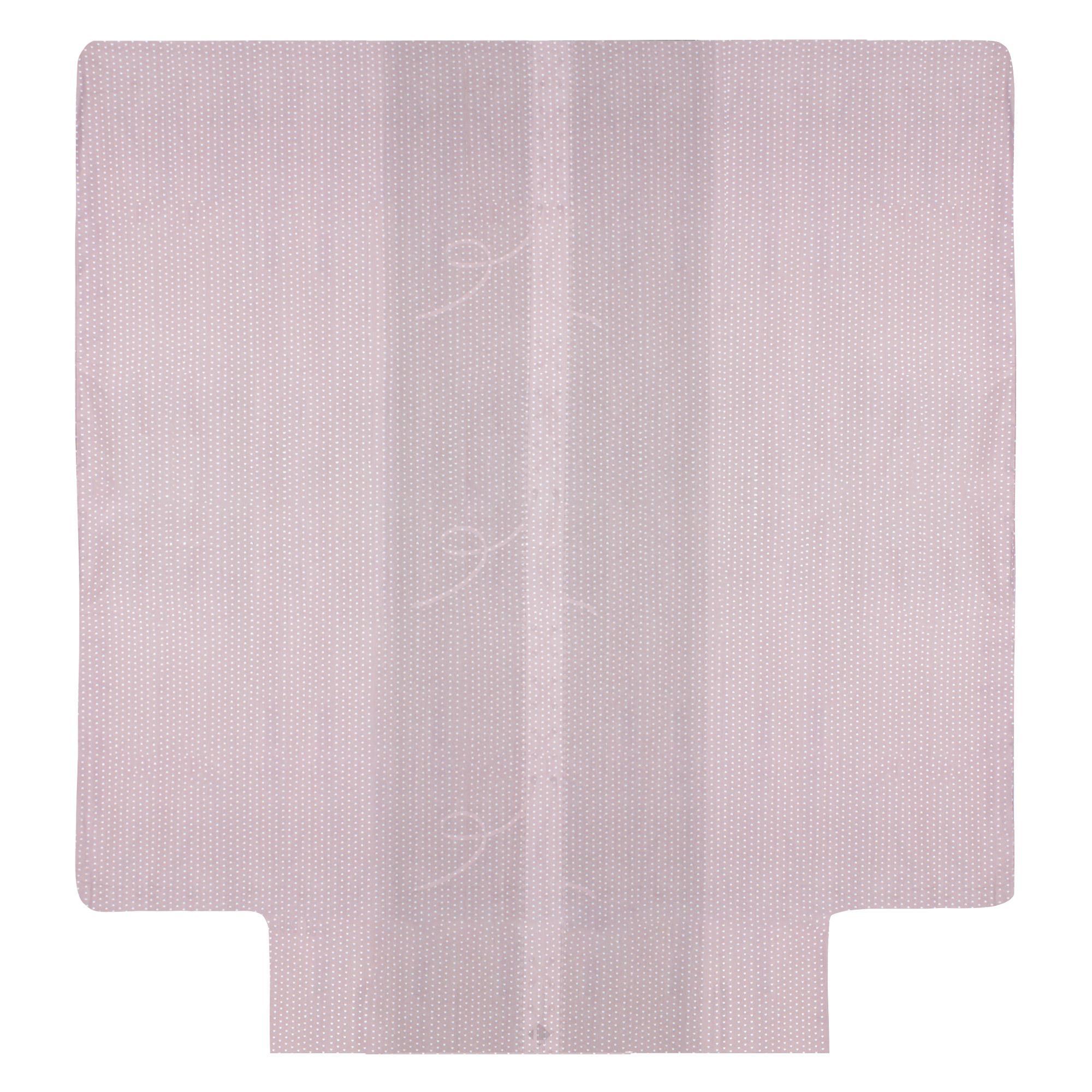 housse de couette 260x240 100 coton glamour rose ebay. Black Bedroom Furniture Sets. Home Design Ideas