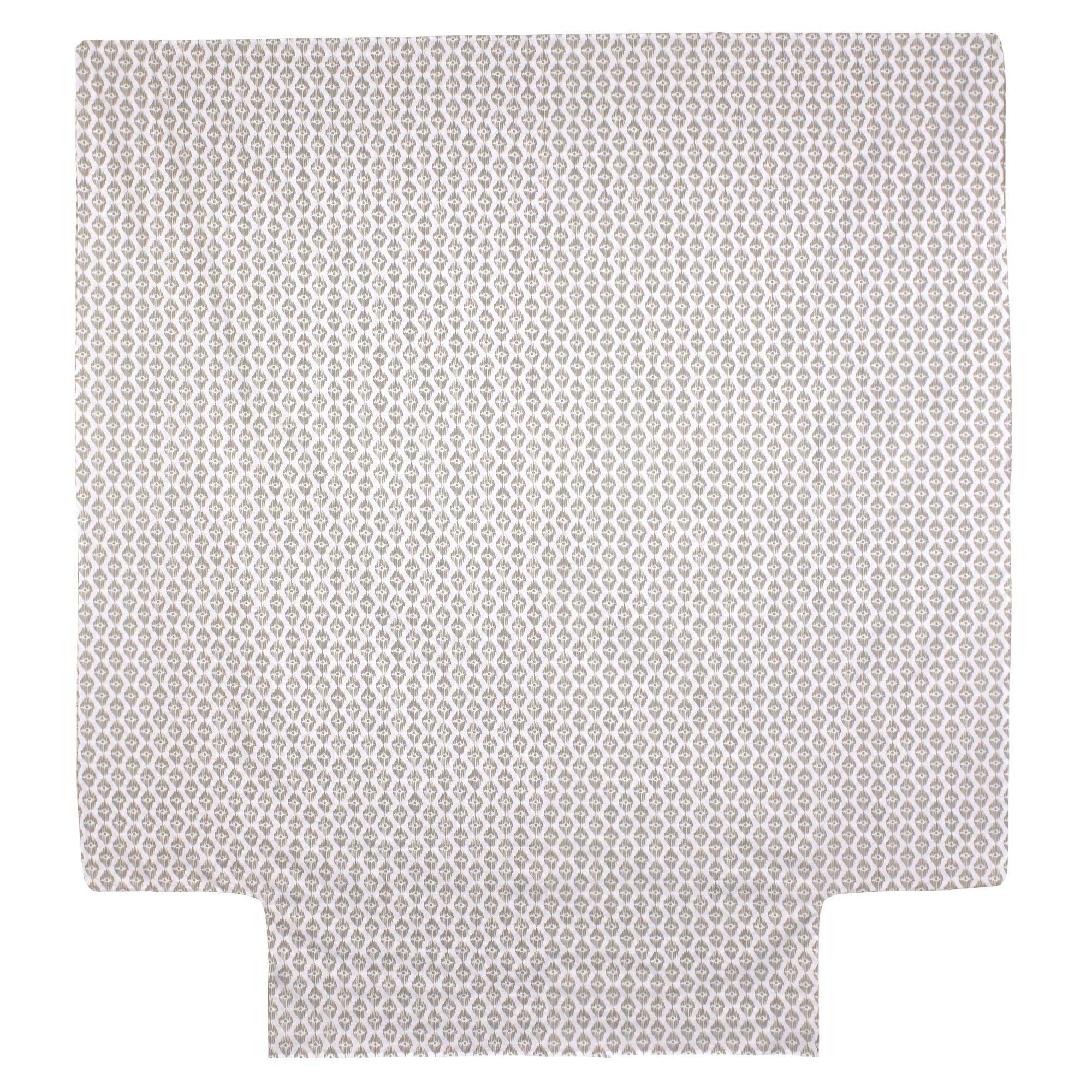 housse de couette 300x240 cm 100 coton acapulco linnea vente de linge de maison. Black Bedroom Furniture Sets. Home Design Ideas