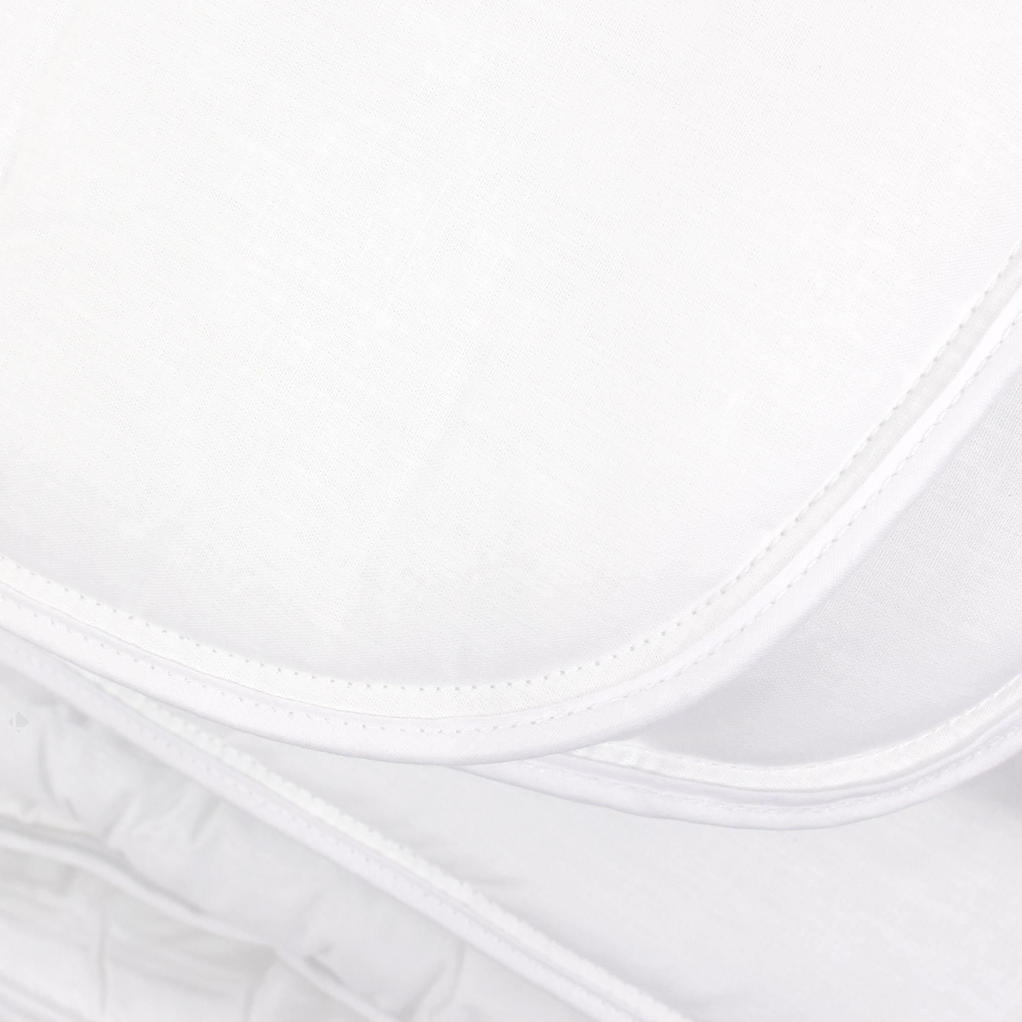 couette 200x200 cm elsa hiver fibre creuse polyester 400 g m2 linnea linge de maison et. Black Bedroom Furniture Sets. Home Design Ideas