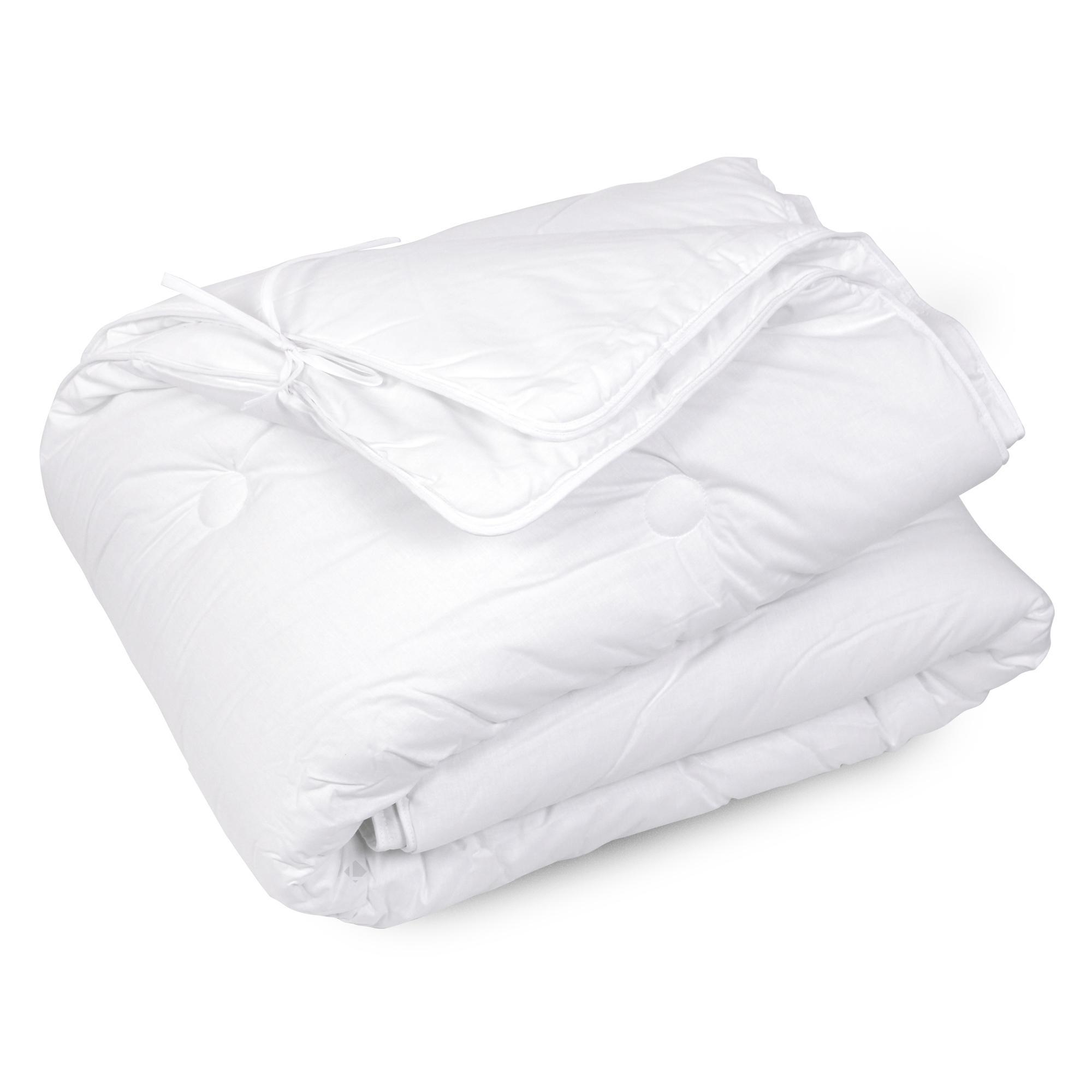 couette 200x200 cm elsa 4 saisons 200 g m2 300 g m2 500 g m2 fibre creuse polyester. Black Bedroom Furniture Sets. Home Design Ideas