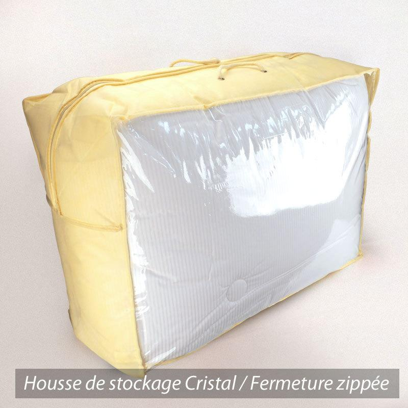 couette 300x300 cm elsa hiver fibre creuse polyester 400 g m2 linnea vente de linge de maison. Black Bedroom Furniture Sets. Home Design Ideas