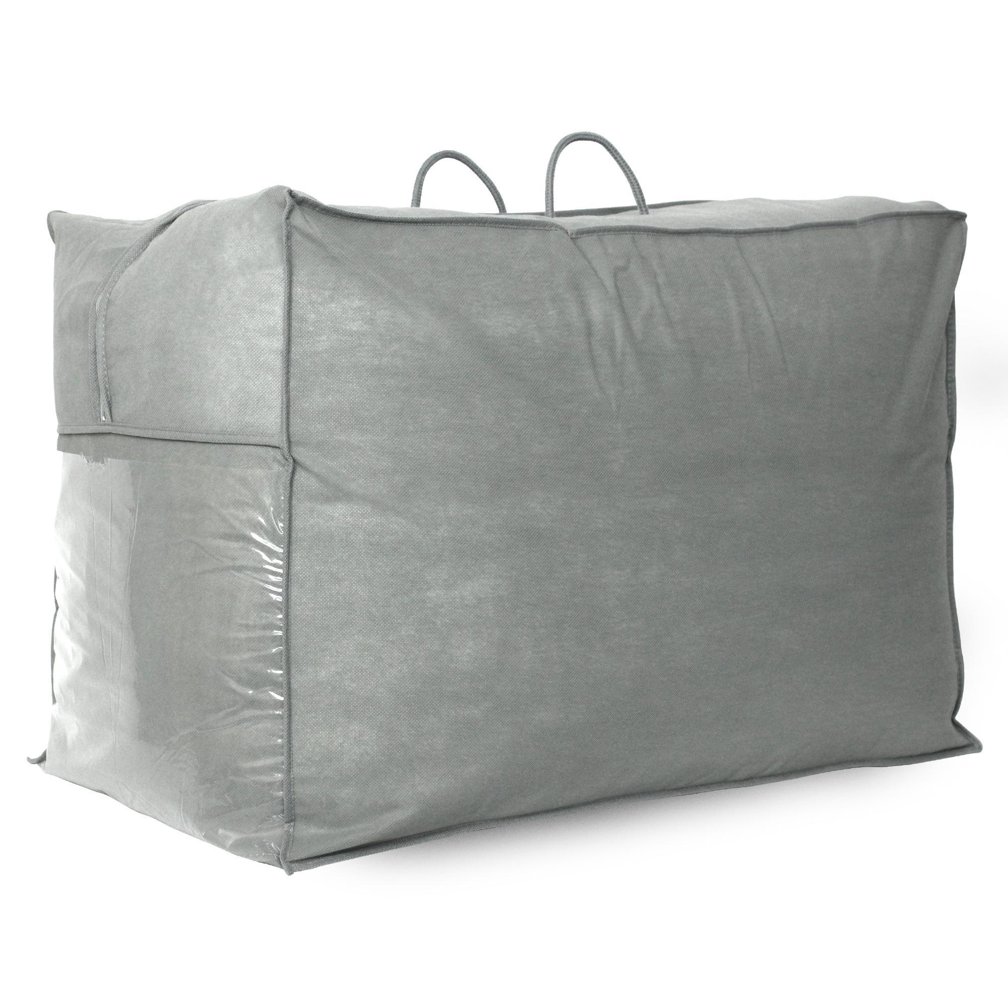 Couette 300x300 Cm Elsa Hiver Fibre Creuse Polyester 400 G M2