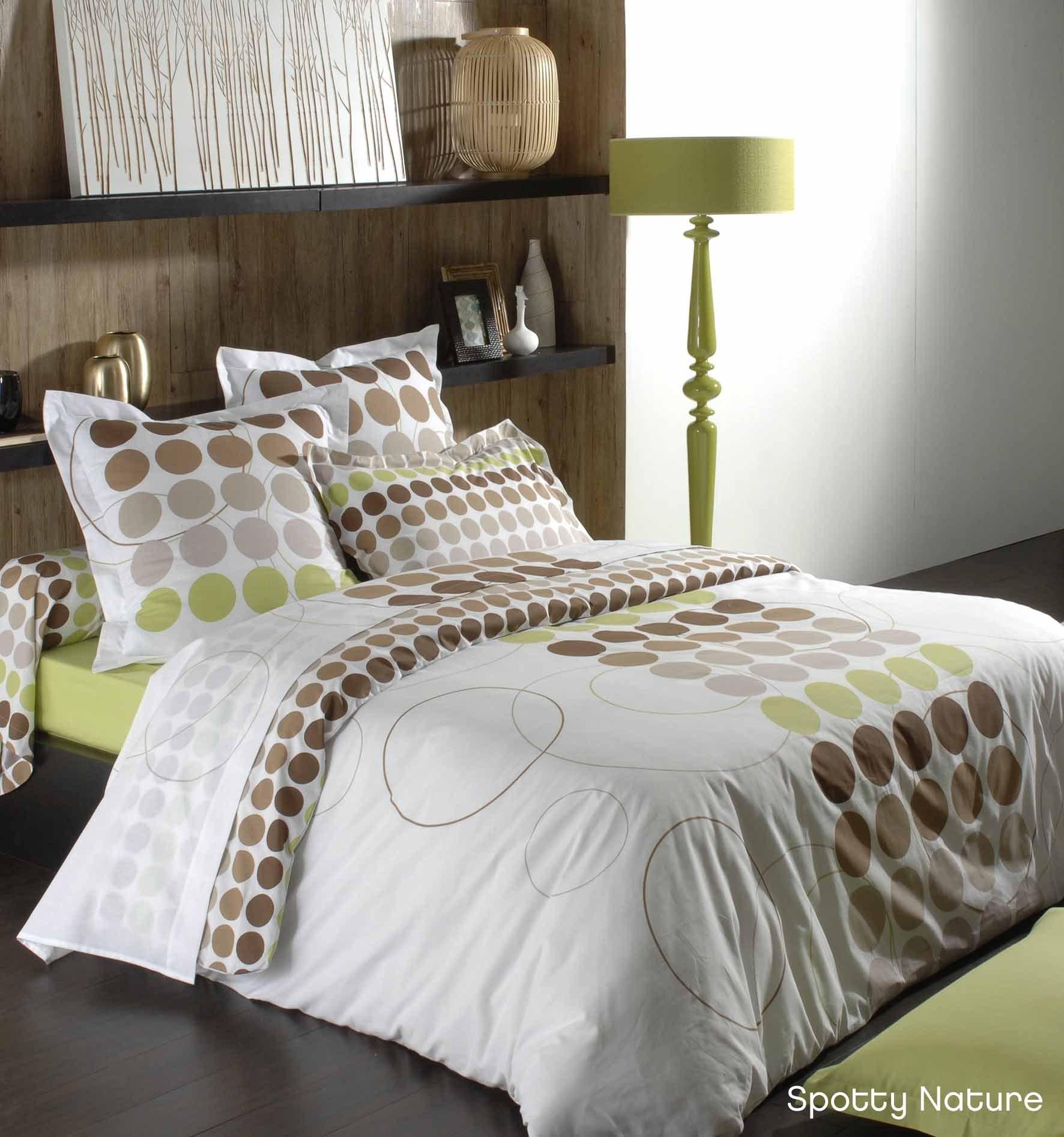housse de couette fermeture clair couette with housse de. Black Bedroom Furniture Sets. Home Design Ideas
