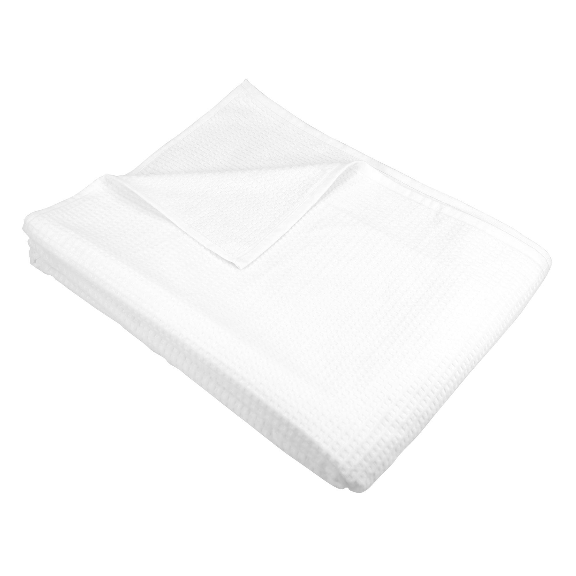 nappe 160x220 cm summer blanc linnea vente de linge de maison. Black Bedroom Furniture Sets. Home Design Ideas