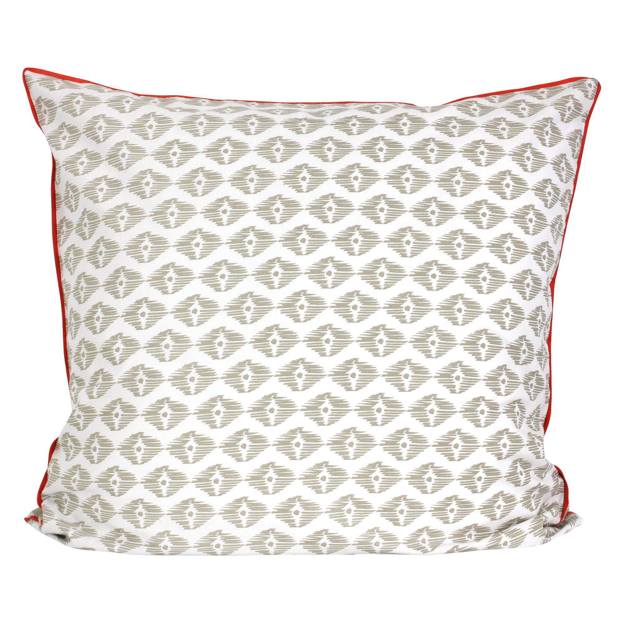 parure de lit 260x240 100 coton acapulco 3 pi ces ebay. Black Bedroom Furniture Sets. Home Design Ideas