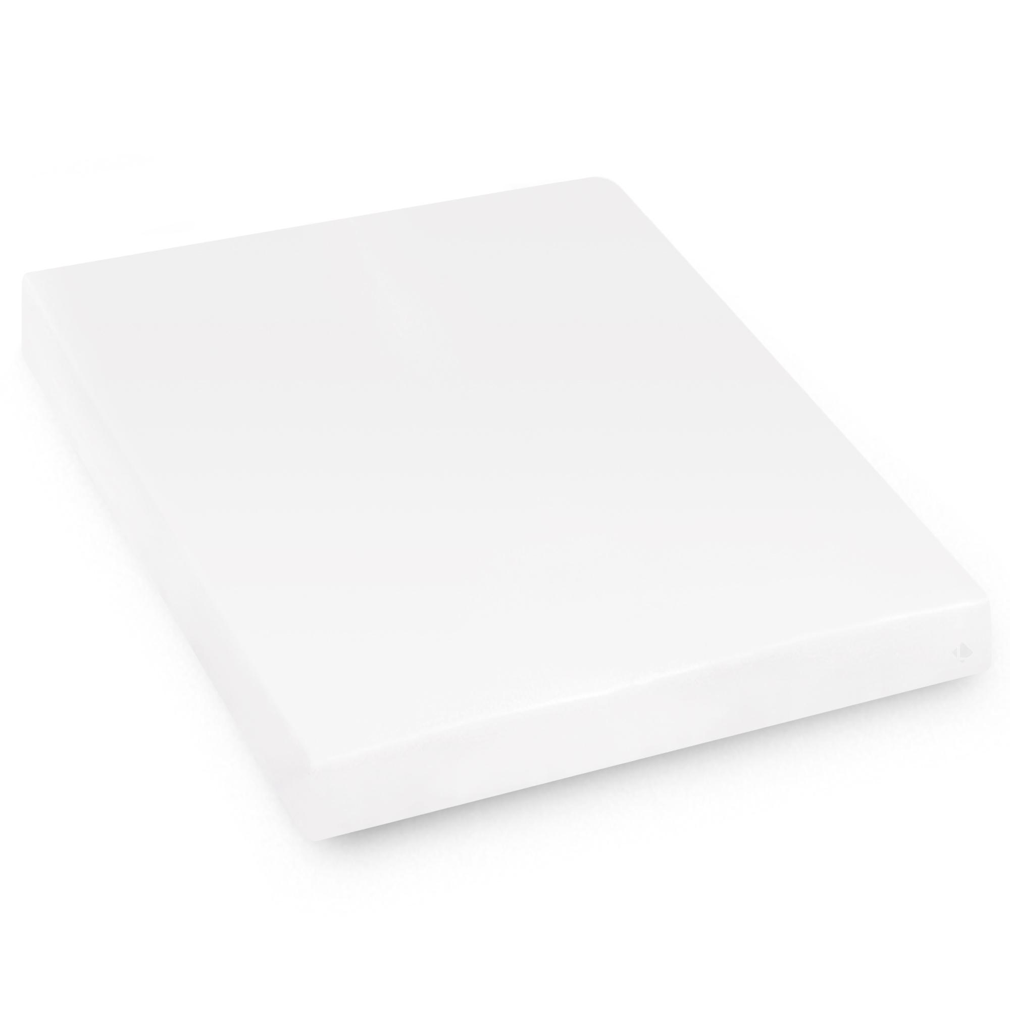 prot ge matelas imperm able 180x200 cm bonnet 40cm arnon. Black Bedroom Furniture Sets. Home Design Ideas