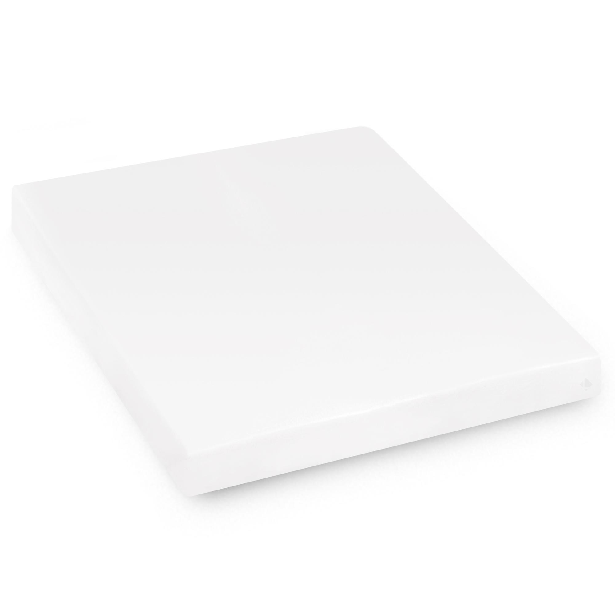 prot ge matelas imperm able 200x200 cm bonnet 23cm arnon molleton 100 coton contrecoll. Black Bedroom Furniture Sets. Home Design Ideas