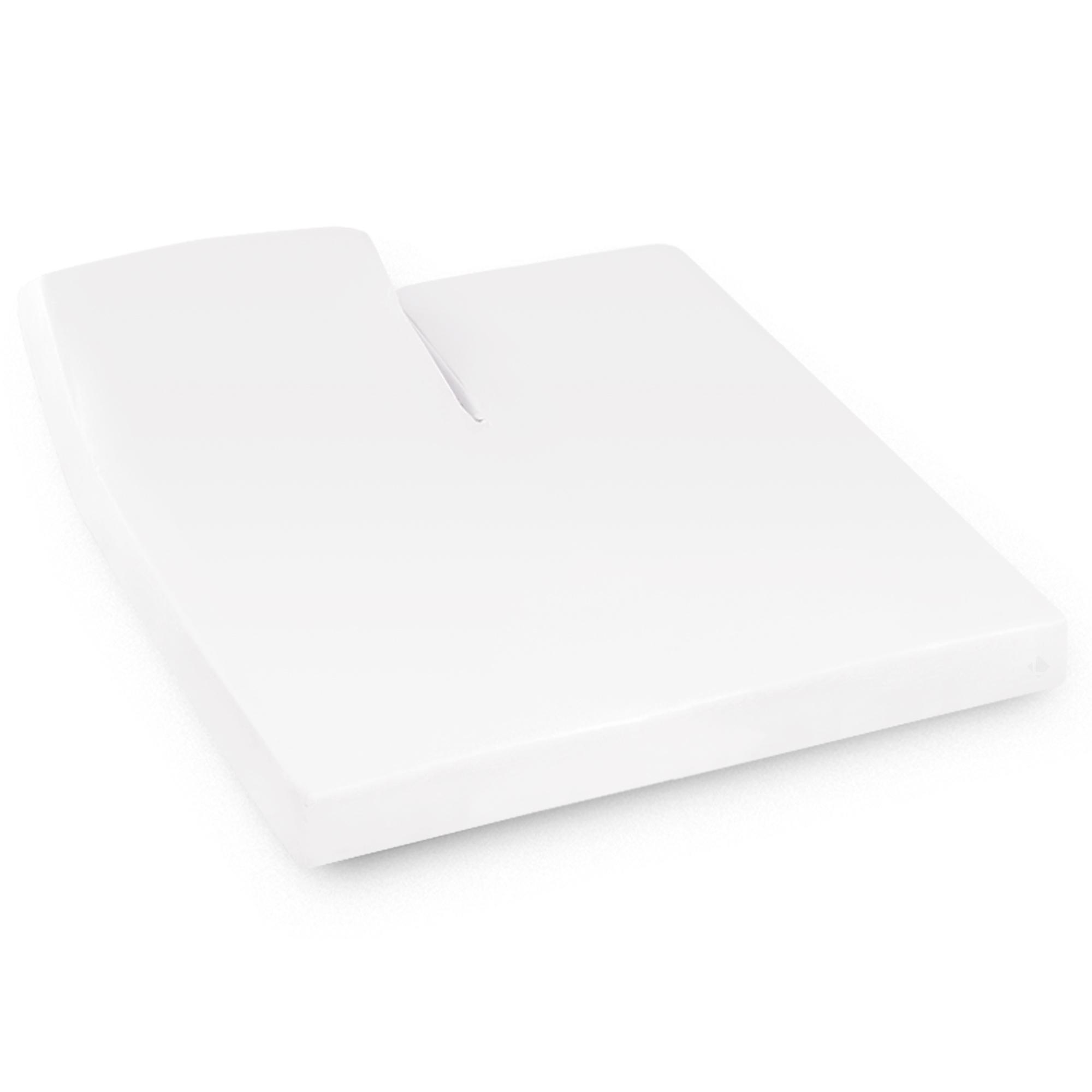 prot ge matelas imperm able 2x80x200 cm lit articul tr bonnet 30cm arnon molleton 100 coton. Black Bedroom Furniture Sets. Home Design Ideas