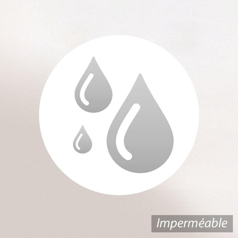 prot ge matelas imperm able antony blanc 200x200 linnea linge de maison et. Black Bedroom Furniture Sets. Home Design Ideas