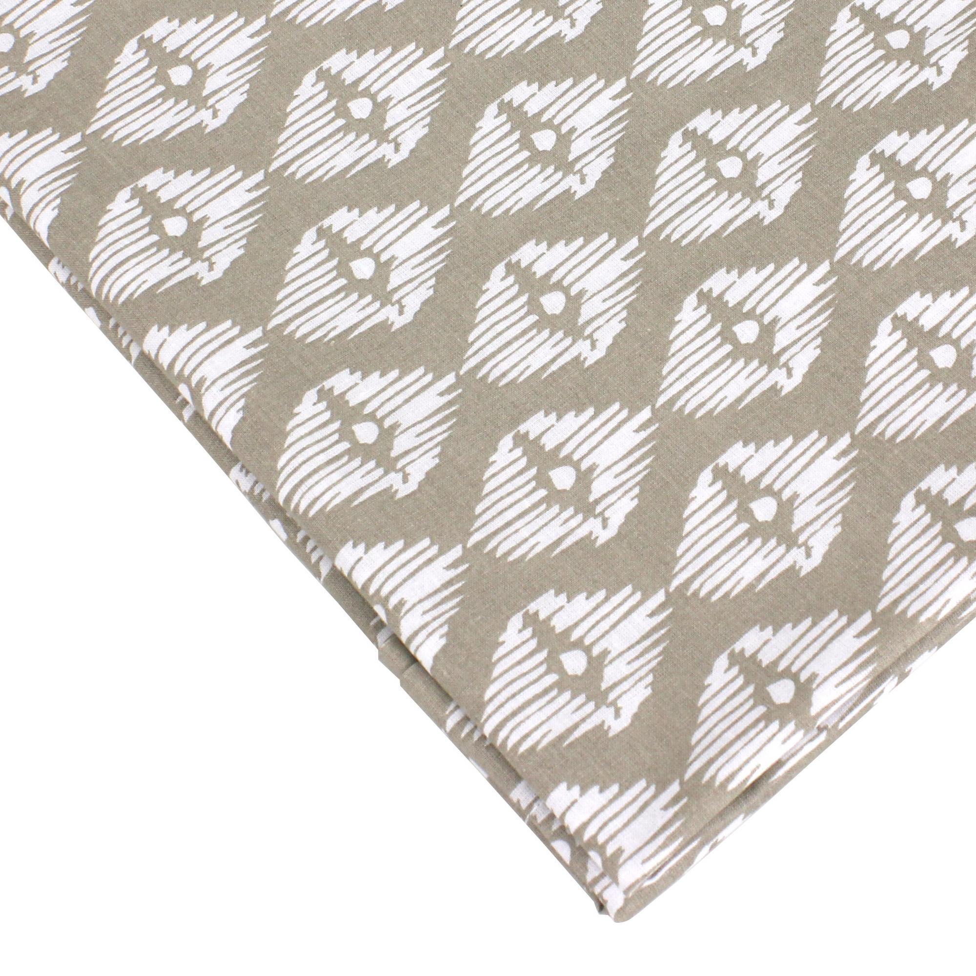 taie de traversin 140x43 cm 100 coton acapulco linnea linge de maison et. Black Bedroom Furniture Sets. Home Design Ideas
