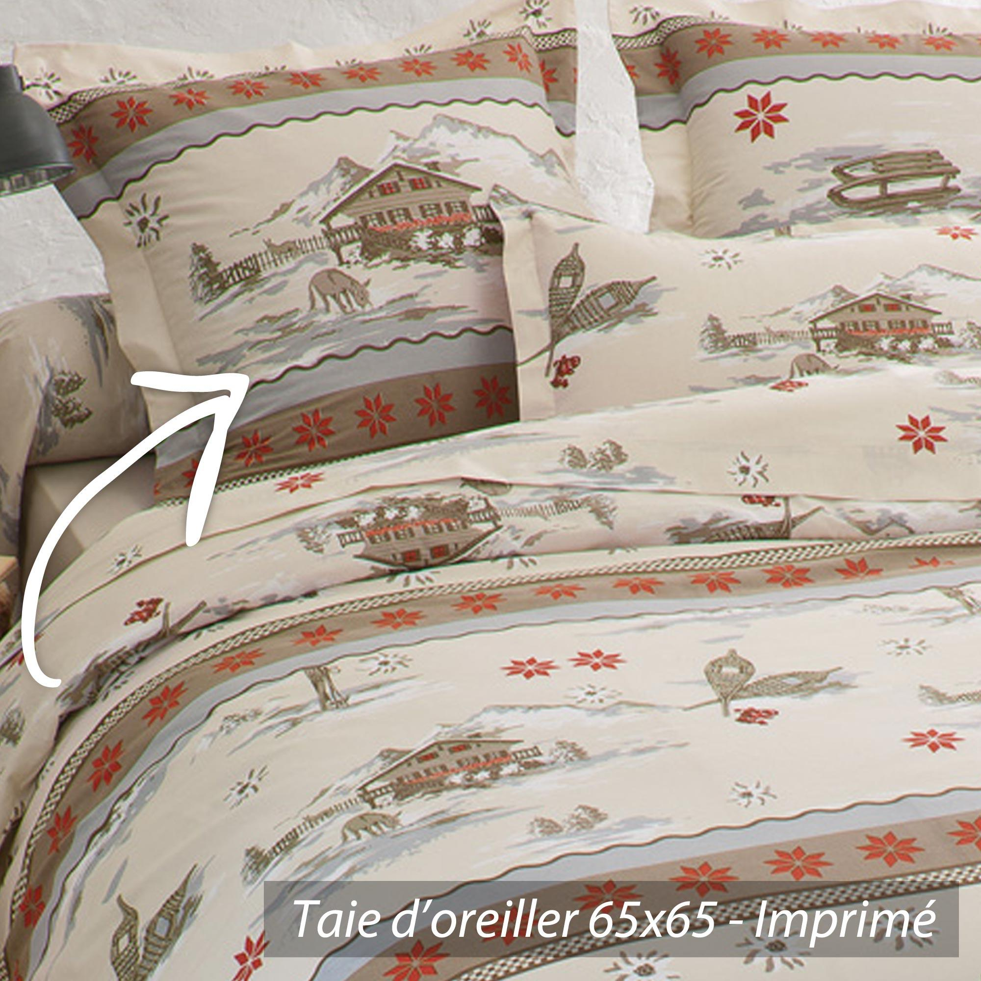 linge de lit. Black Bedroom Furniture Sets. Home Design Ideas