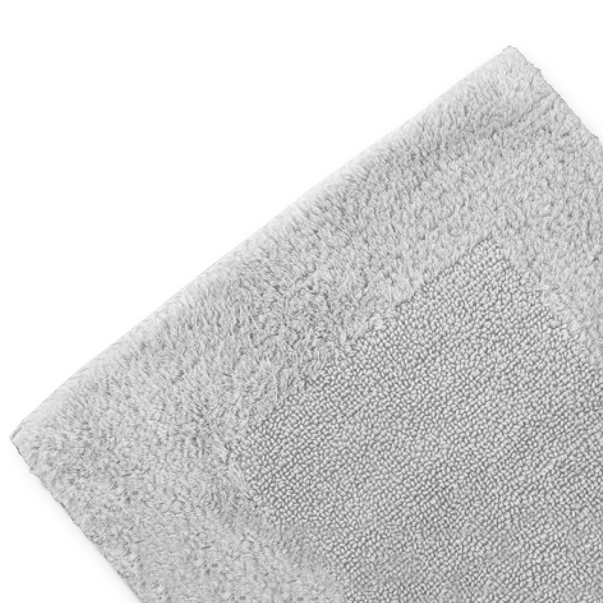 tapis de bain 60x90 luxor gris calcium 2000g m2 ebay. Black Bedroom Furniture Sets. Home Design Ideas