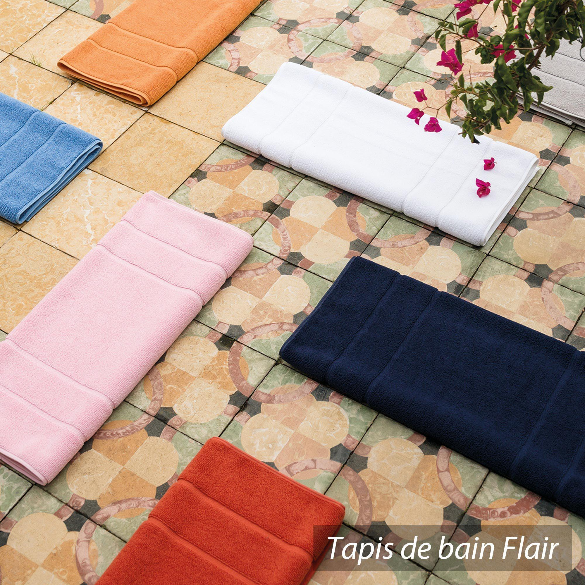 tapis de bain 60x100 flair sable 1500g m2 ebay. Black Bedroom Furniture Sets. Home Design Ideas