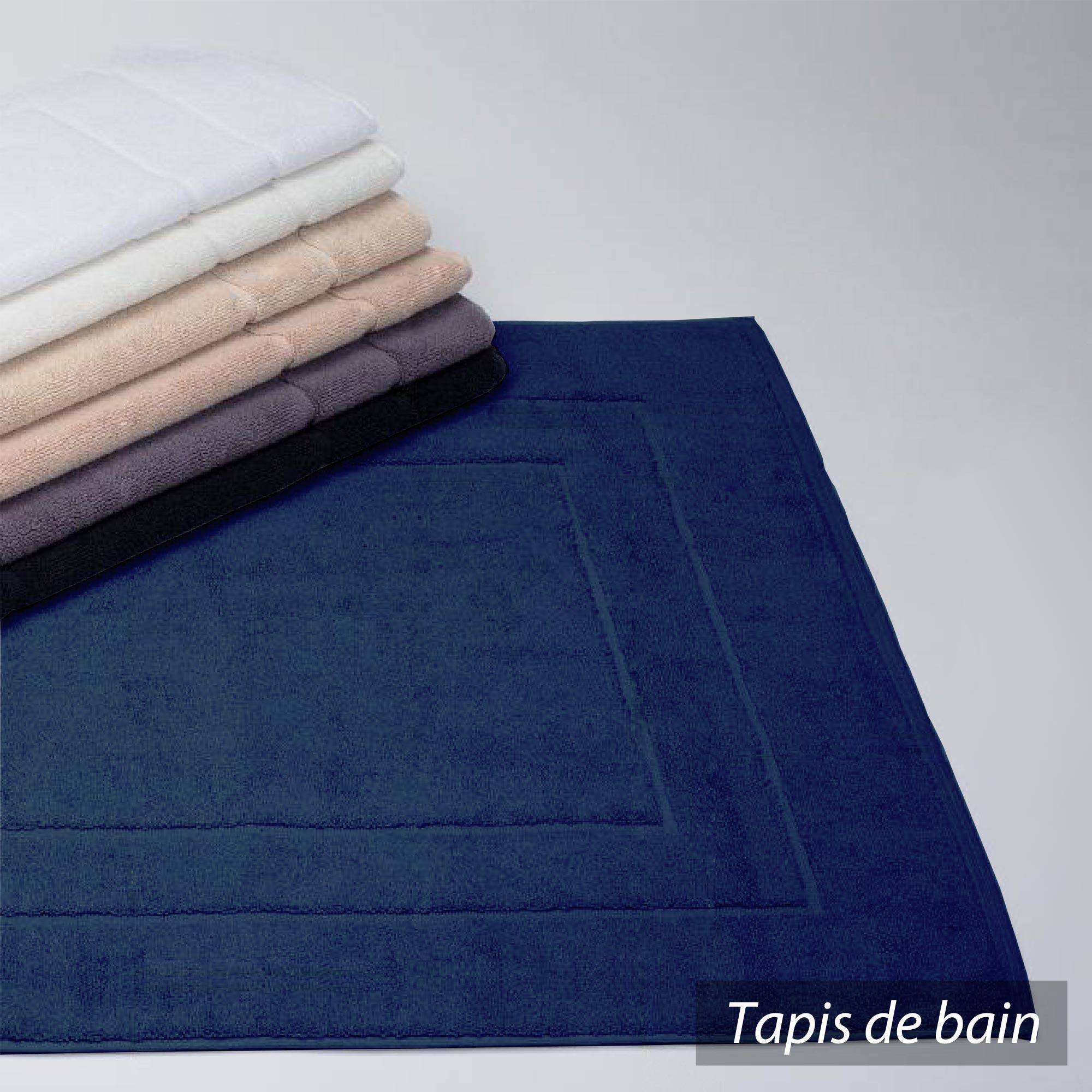 Cat gorie tapi salle de bain page 11 du guide et - Tapis bleu marine ikea ...