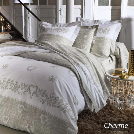 Parure de lit CHARME