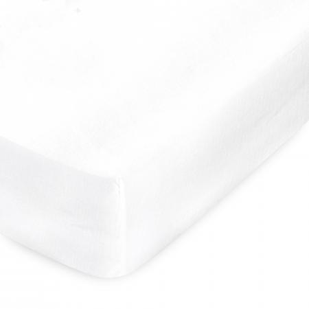 Protege Matelas Impermeable 2x70x190 Cm Lit Articule Tpr Bonnet 23cm Arnon Molleton 100 Coton Contrecolle Polyurethane Linnea Linge De Maison Et
