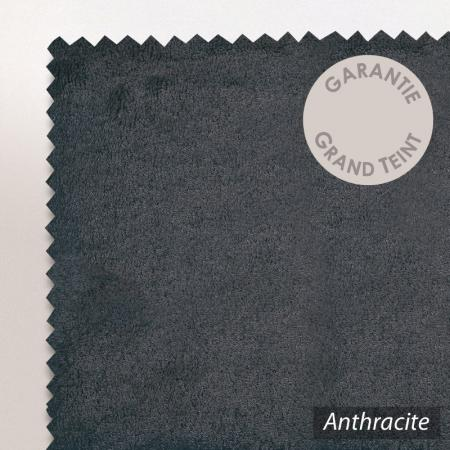 Serviette Invité 33x50 cm PURE Anthracite 550 g/m2