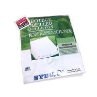 Housse de Protection d'oreiller imperméable - Antony Blanc ( 65x65 )