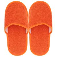 Chaussons de bain PURE Orange Butane taille Small (S) du 36 au 38