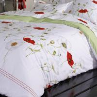 Housse de couette 260x240 cm Percale pur coton SEDUCTION