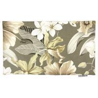 Housse de coussin 30x50 cm LIVERI Flowers - 100% coton