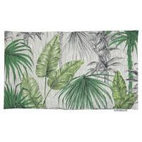 Housse de coussin 30x50 cm TATTI Jungle - 100% Lin