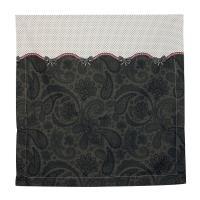 Taie d'oreiller 65x65 cm Percale pur coton SENSUEL
