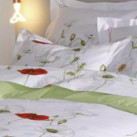 Taie d'oreiller 70x50 cm Percale pur coton SEDUCTION