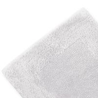 Tapis de bain 60X90 cm LUXOR Blanc 2000 g/m2