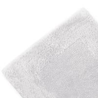 Tapis de bain 70X120 cm LUXOR Blanc 2000 g/m2