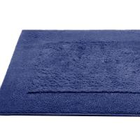 Tapis de bain 60x90 cm DREAM Bleu Royal 2000 g/m2