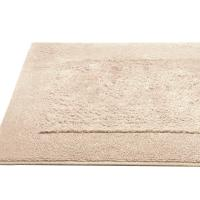 Tapis de bain 60x90 cm DREAM Sable 2000 g/m2