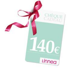 Chèque cadeau 140€