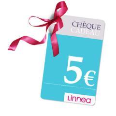 Chèque cadeau 05€
