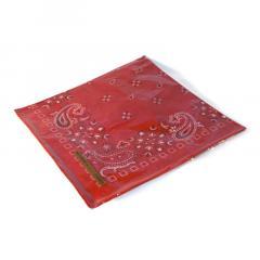 Bandana 55x55 cm Bolsa Rouge