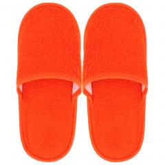 Chaussons de bain PURE Orange taille Large (L) du 41 au 43