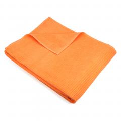 Nappe 160x220 cm nid d'abeille 390 g/m2 SUMMER - Orange