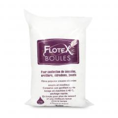 Rembourrage Flotex boules sac 1 kg