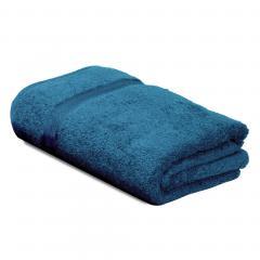 Serviette Invité 33x33 cm ROYAL CRESENT Bleu Céleste 650 g/m2