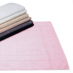 Tapis de bain 60x100 cm FLAIR Rose 1500 g/m2