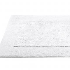 Tapis de bain 60x60 cm DREAM Blanc 2000 g/m2