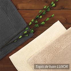 Sélection de tapis de bain XXL LUXOR 70x120